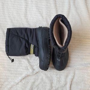 Sorel Chariot Boots